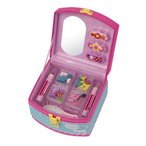 детская косметика,Markwins Подарочный набор детской косметики для девочек.