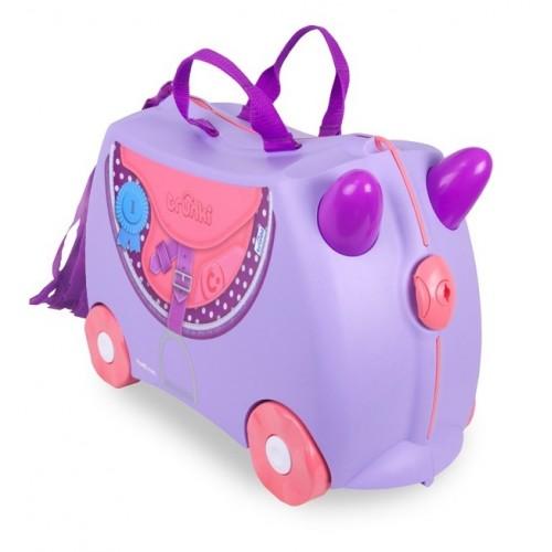bbc36d7d3b0c Детский чемодан Trunki Bluebell Пони (0185) 5055192201853 в Киеве ...