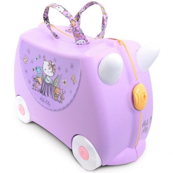 4a6a68c6609b Детский чемоданчик Trunki Hello Kitty в Киеве - YourHappy