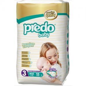 031b4f2a0c7c Predo Baby Подгузники   Купить Predo Baby Подгузники в Киеве - купить на  YourHappy.com.ua