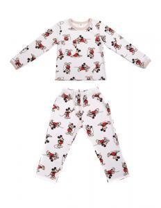 Купить. Пижама для мальчика ЗАБОТЛИВАЯ МАМА Микки р-р 92 1 1e2061c068b5c